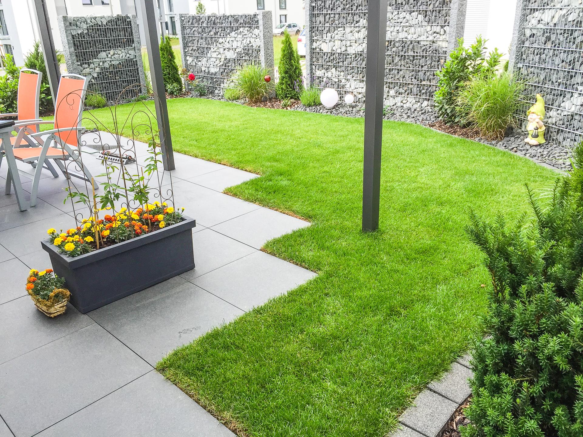Terrassen – MDS Garten und Haus